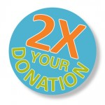 2xyour donation